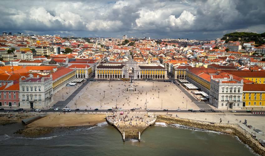 Достопримечательности Лиссабона (фото)