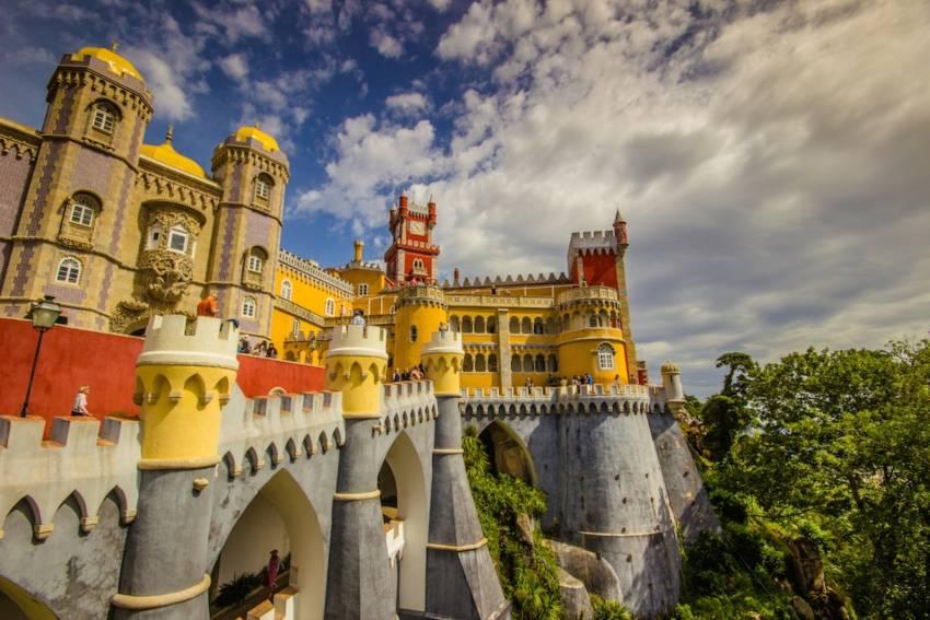 Достопримечательности Португалии (фото)