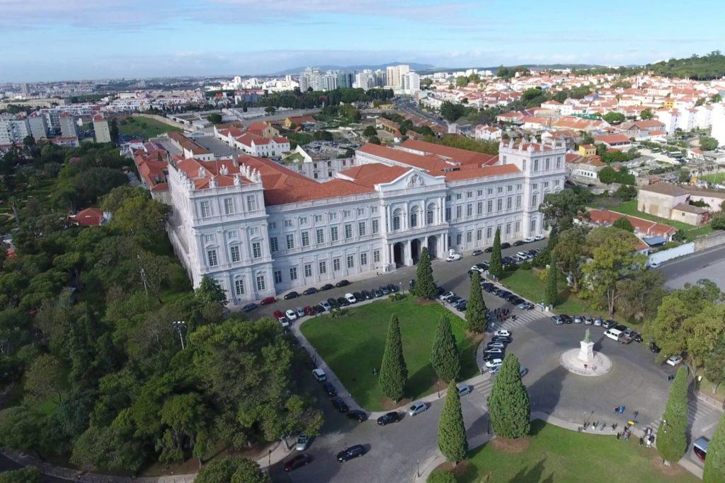 Западный Лиссабон + Статуя Христа (фото)