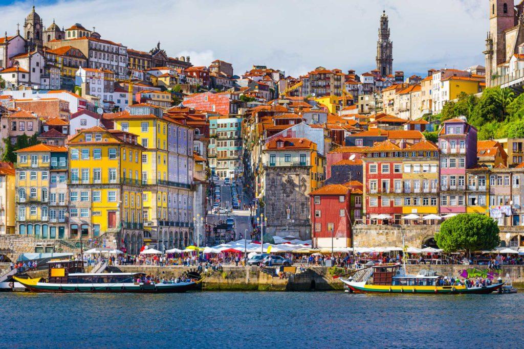 Экскурсия в Порту из Лиссабона (фото)