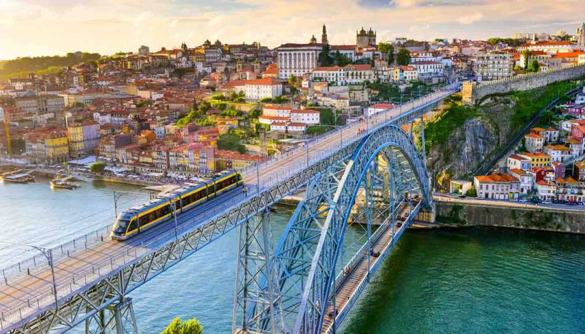 Гид по Португалии (фото)