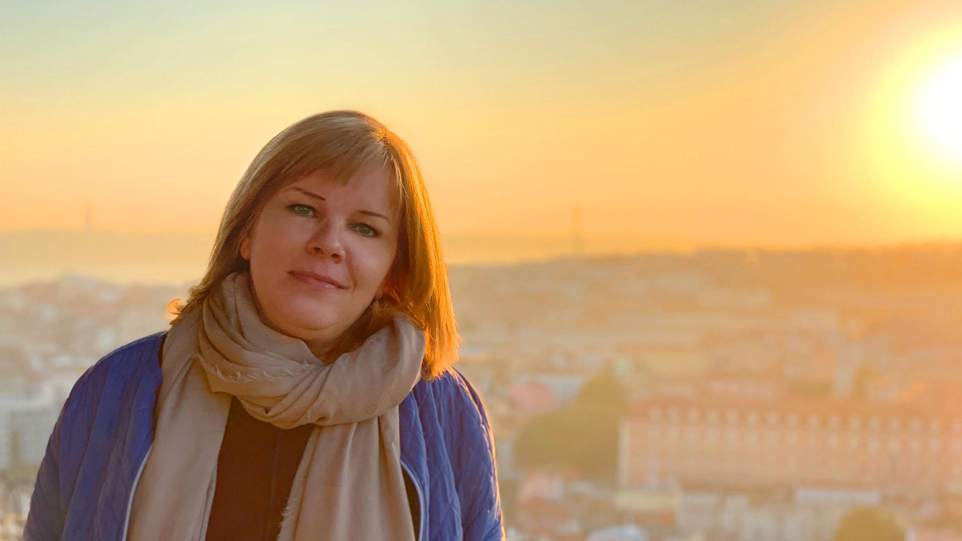 Жанна Белицкая (фото 2)