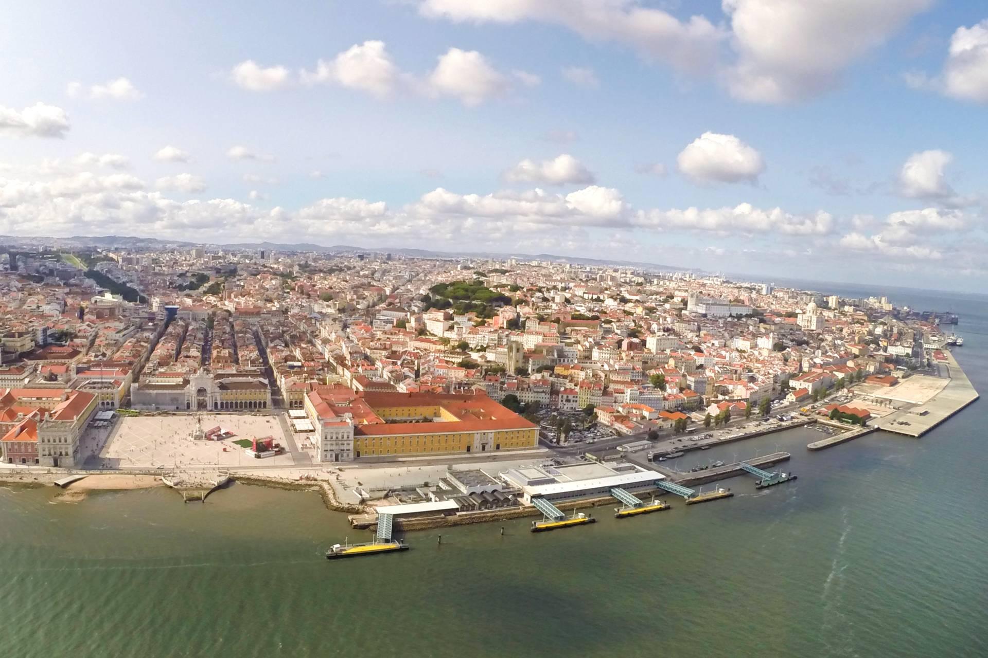 Гид по Лиссабону и Португалии Жанна Белицкая