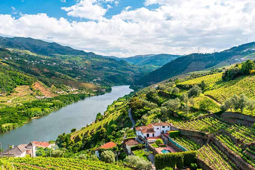 Путешествие по Португалии (фото)