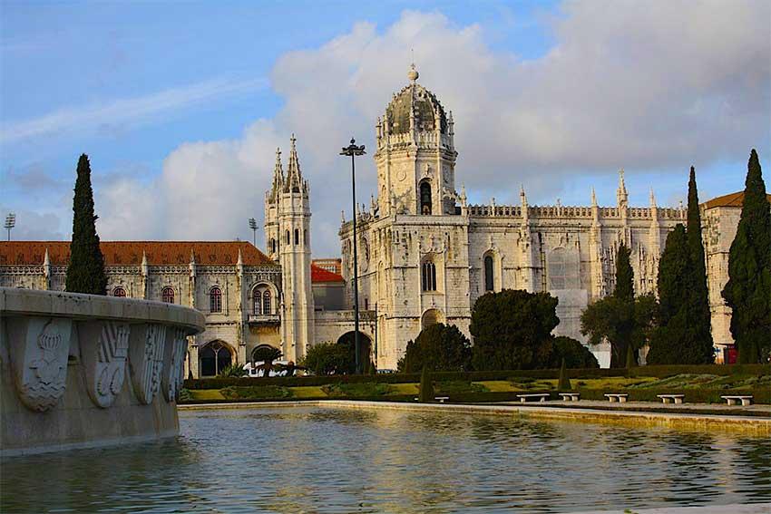 Лучшее в Лиссабоне (фото)