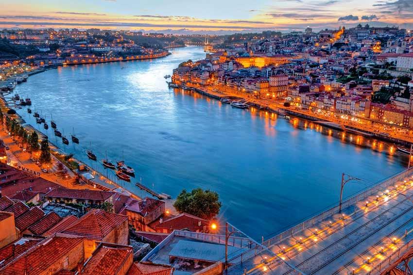 Экскурсии Лиссабон-Россия: Достопримечательности Лиссабона с гидом