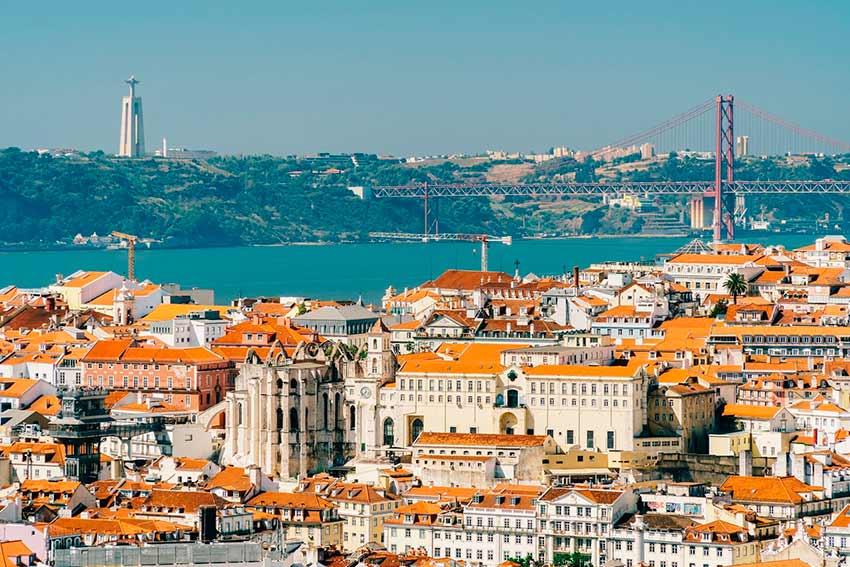 Гид Лиссабон-Россия: Экскурсии по Лиссабону