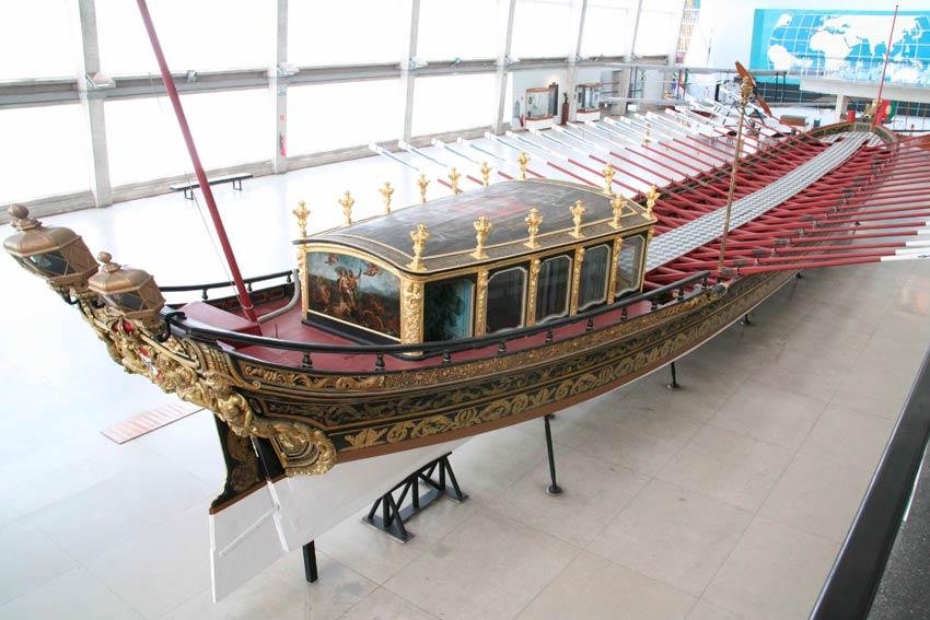 Достопримечательности Лиссабона с гидом Жанной Белицкой: Морской музей (Museu de Marinha)